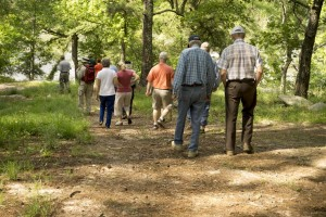 May 2015 Walk and Talk